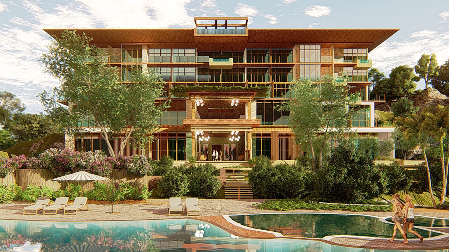Kimpton to operate Roatan resort