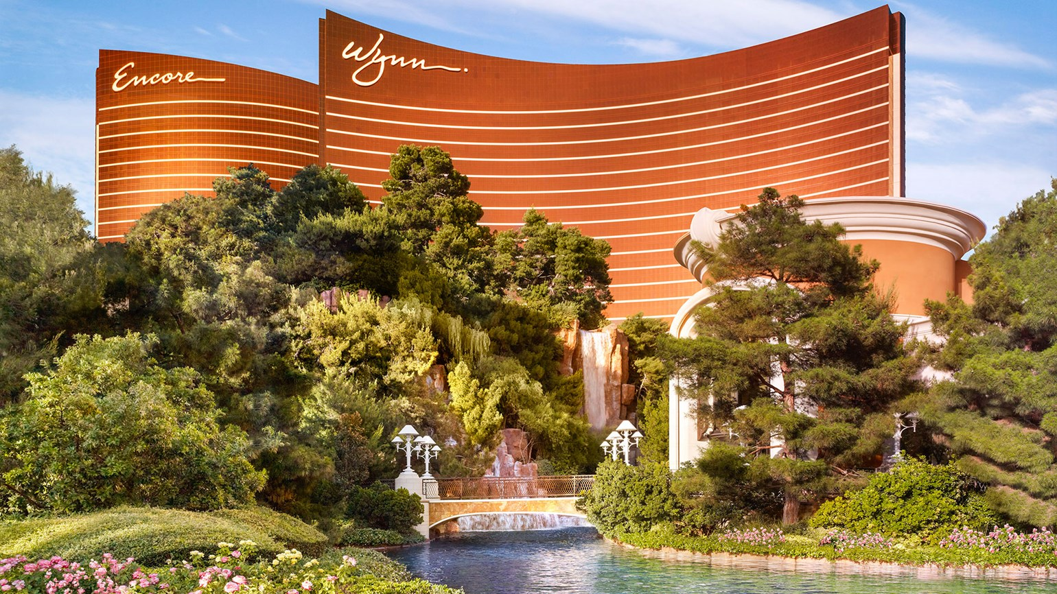 Wynn, Cosmopolitan get the OK to operate casinos at full capacity
