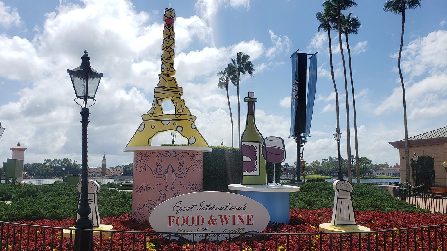 More eats, more days to enjoy Epcot's Food & Wine Festival