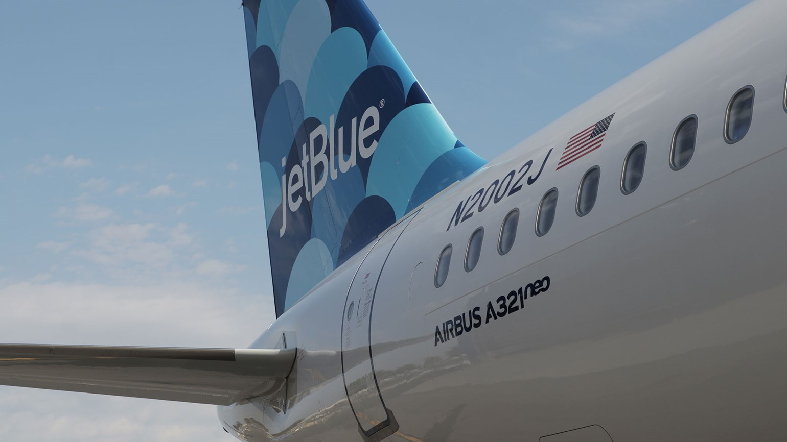 Amid coronavirus crisis, JetBlue temporarily allows free changes