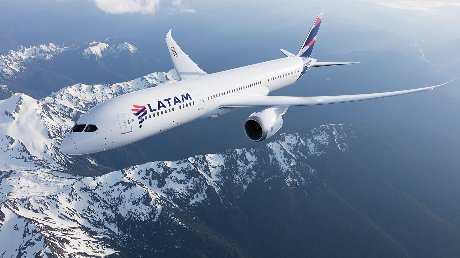 Latam files for Chapter 11 bankruptcy