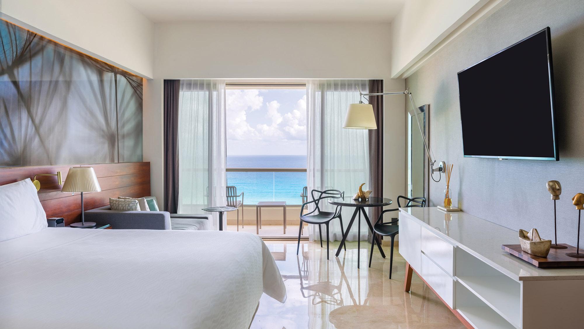 Updates At Live Aqua Beach Resort Cancun Travel Weekly