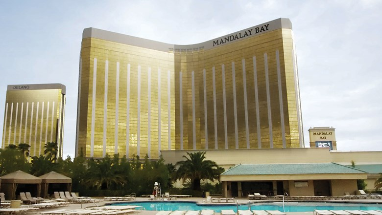 Hundreds of lawsuits have been filed against MGM Resorts, owner of the Mandalay Bay Resort and Casino, where a gunman opened fire into an outdoor concert two years ago..