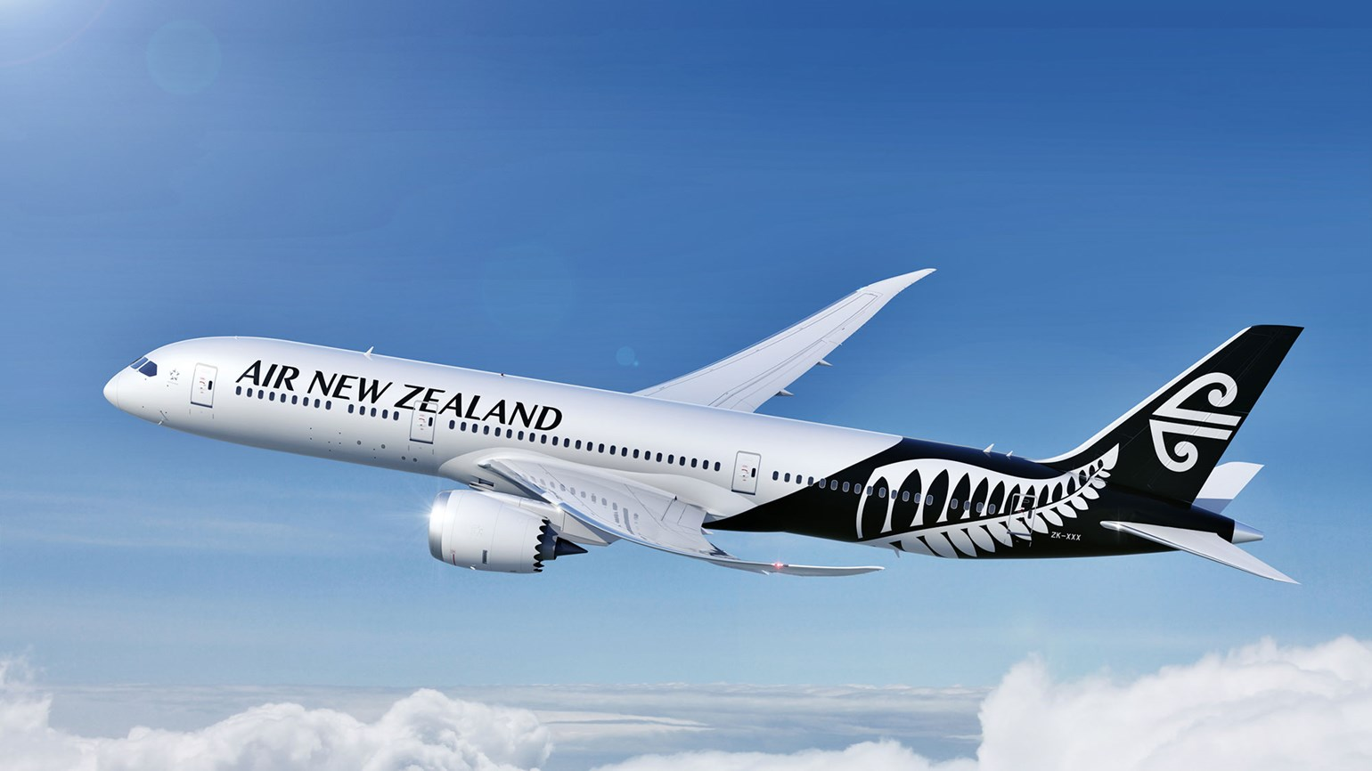 Air New Zealand adding Newark flight next year