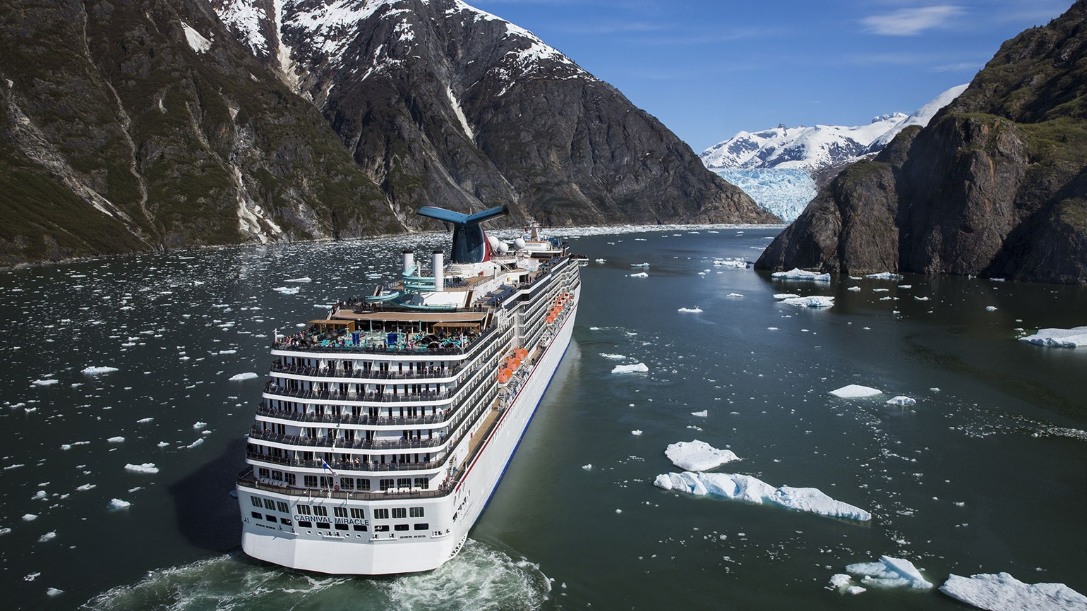 Alaska says it will sue the CDC to restart cruising