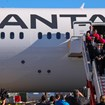 Qantas completes ultralong-haul research flight