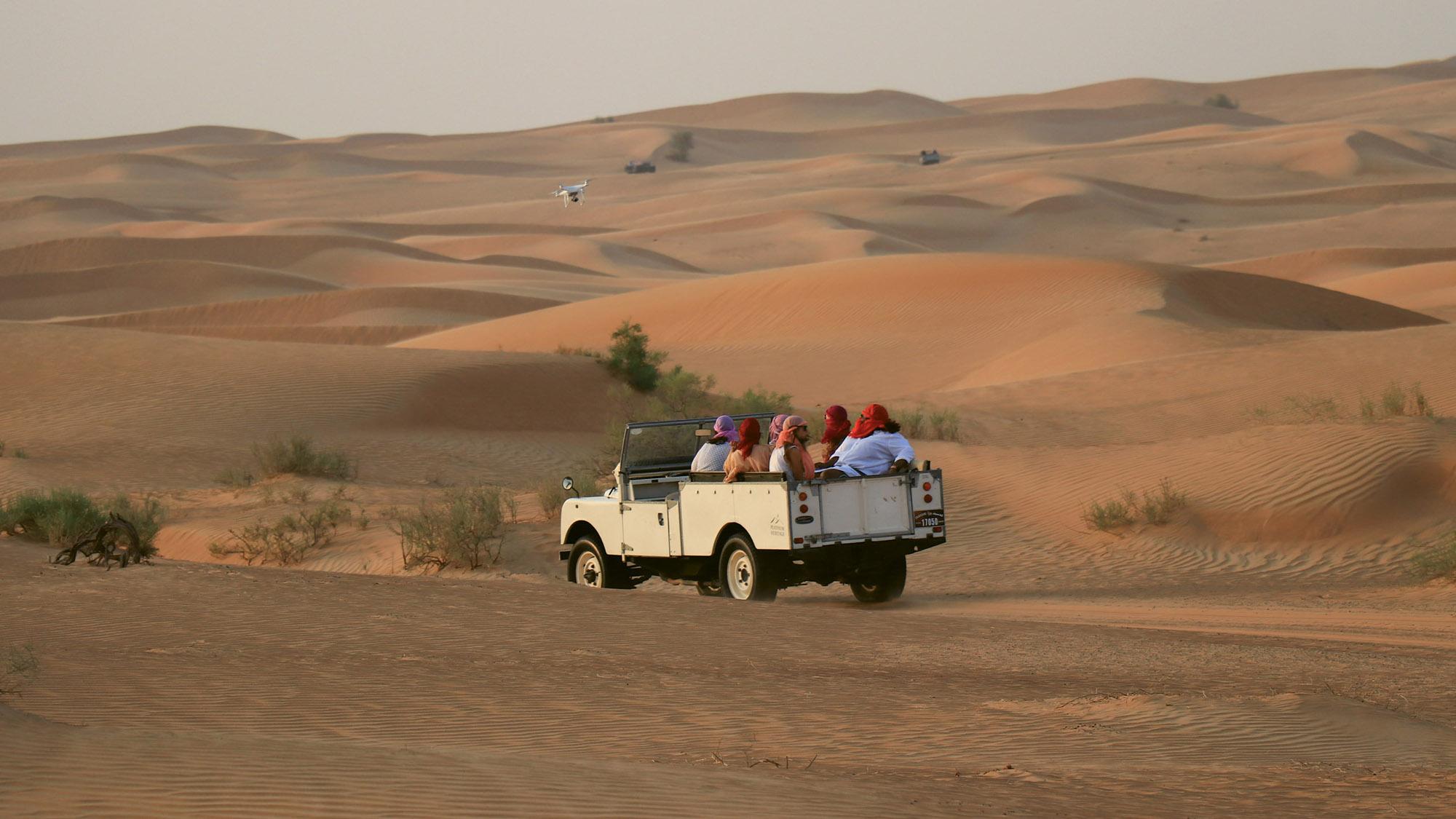 Exploring Dubai highlights ahead of Expo 2020