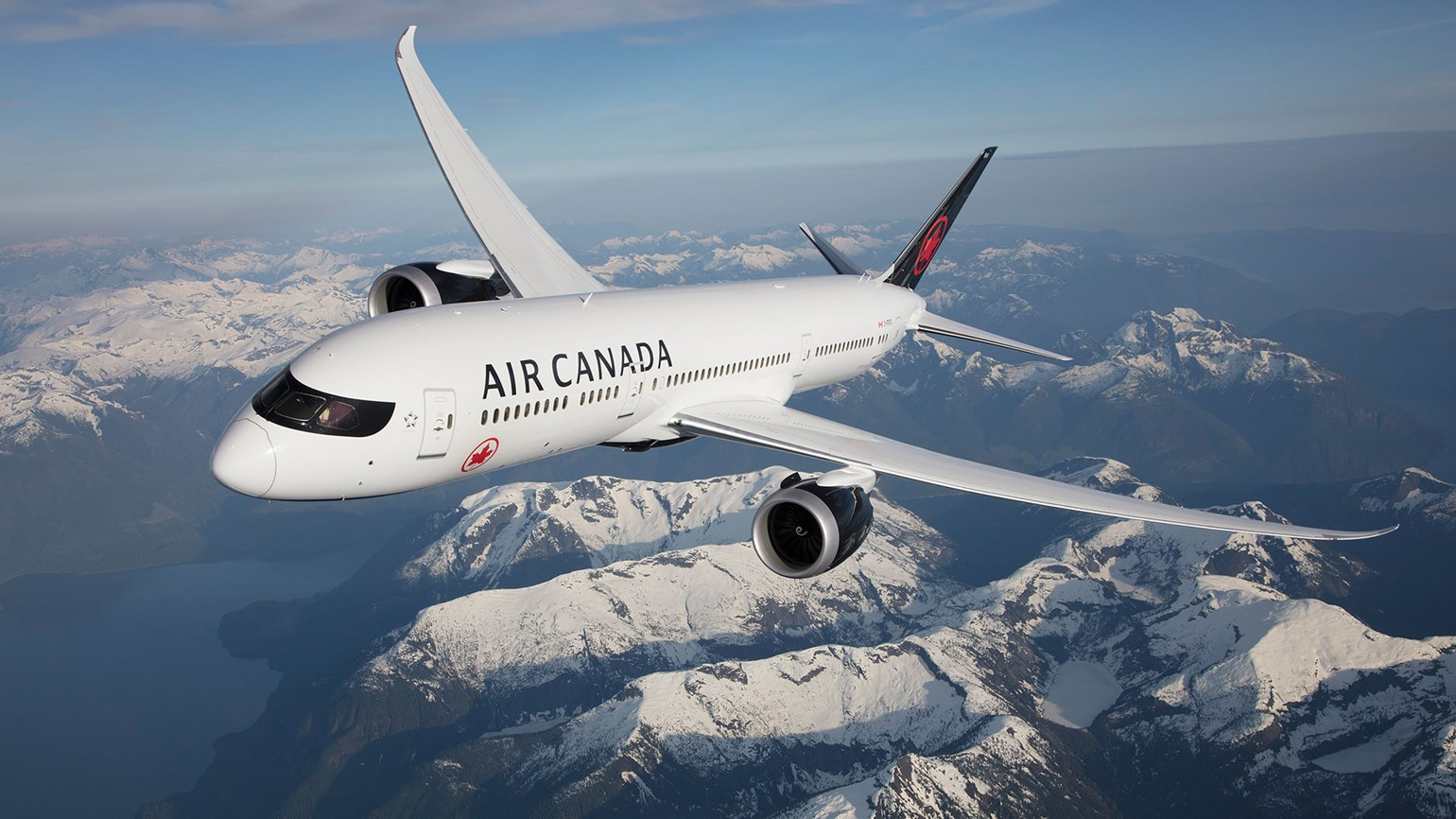 Air Canada suspends new bookings for tech migration