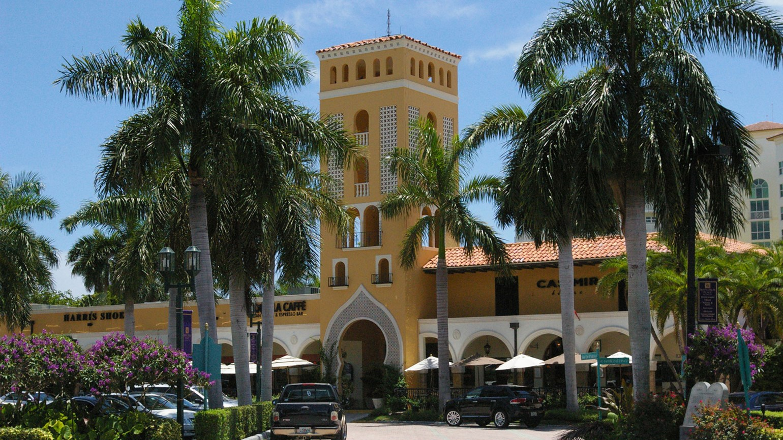 Hotel boom coming to the Palm Beaches