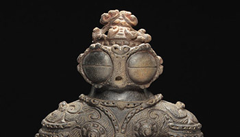 Japanese exhibit opens at Bellagio Gallery of Fine Art