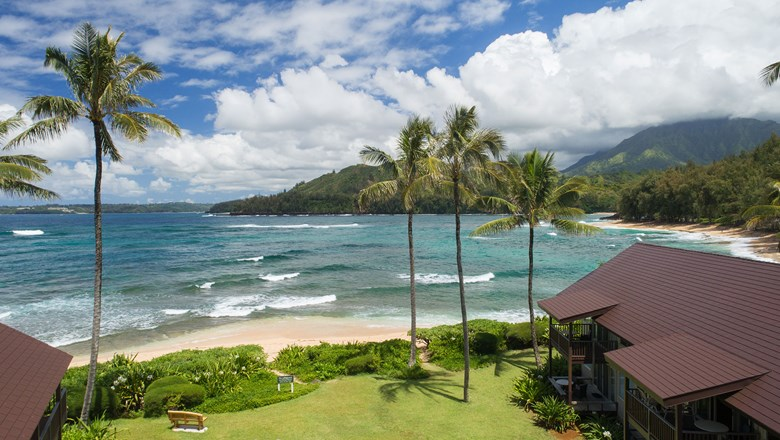 The Hanalei Colony Resort is now taking reservations for stays starting Dec. 20.