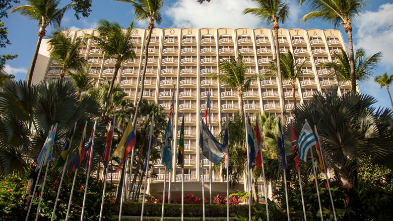 InterContinental San Juan on track to complete renovation