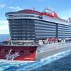 Virgin Voyages' second ship to be called Valiant Lady