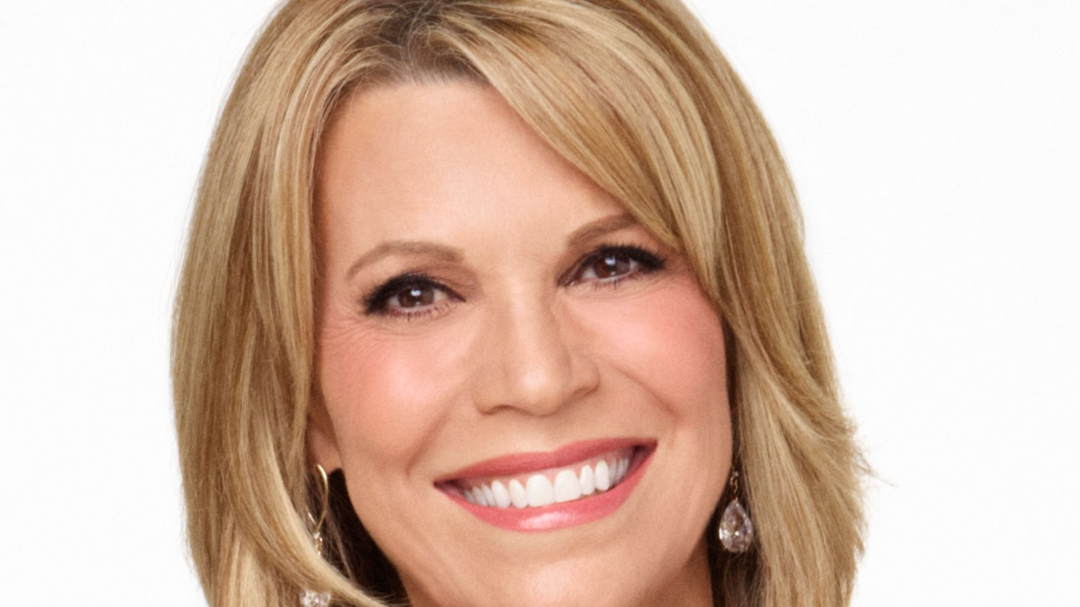 Vanna White named Carnival Panorama godmother