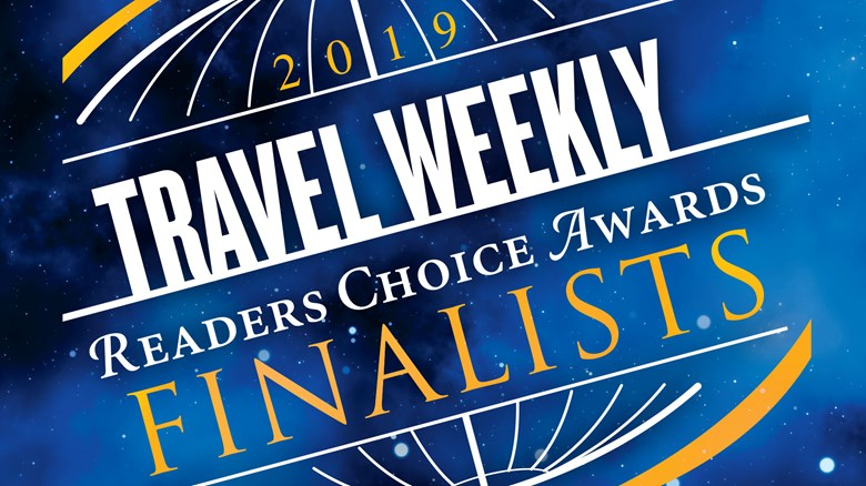 2019 Readers Choice Awards Finalists