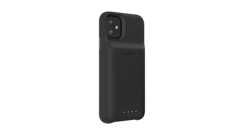 What's New, What's Hot is Travel Weekly's look at useful and fun travel gadgets, edited by Joe Rosen. First up, the Mophie Juice Pack Access Battery Case, the latest in the line of Mophie battery cases is this series for the Apple iPhone 11, 11 Pro and 11 Pro Max.