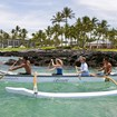Hawaii Island immersion at the Fairmont Orchid