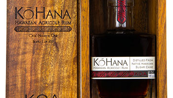 Distillers giving new meaning to 'aloha spirit'