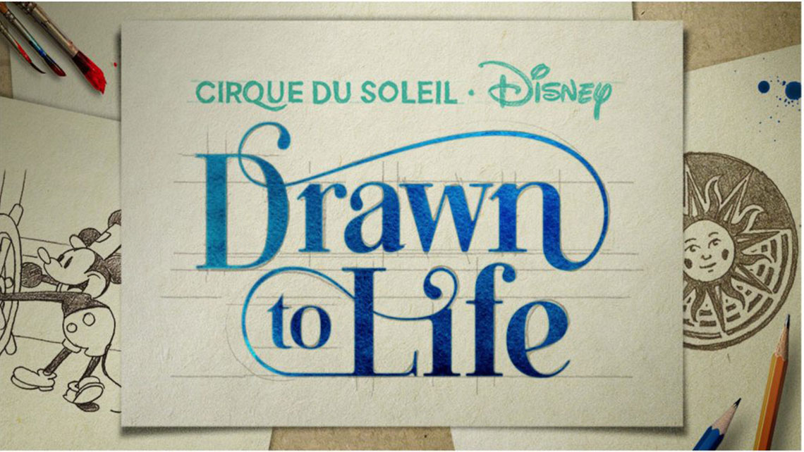 Tickets on sale for Disney's Cirque show
