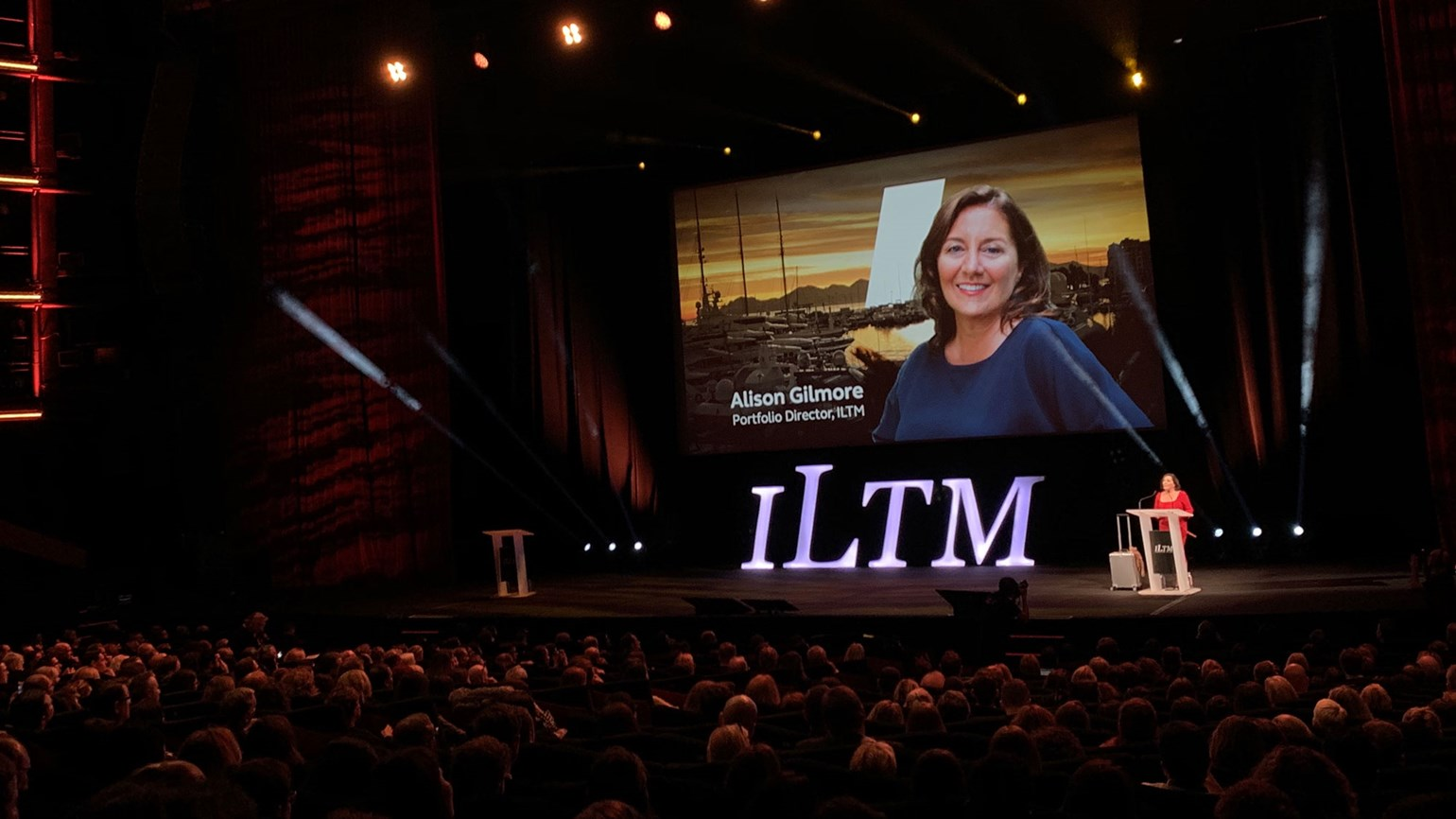 Catching up with the familiar and discovering the new at ILTM