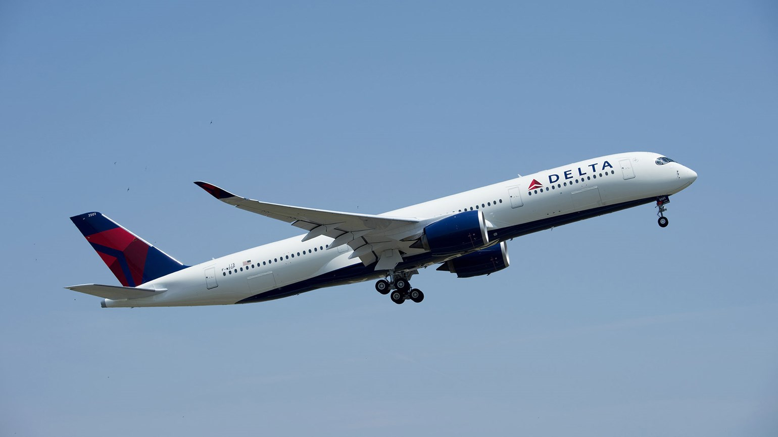 Delta extends rebooking window to two years