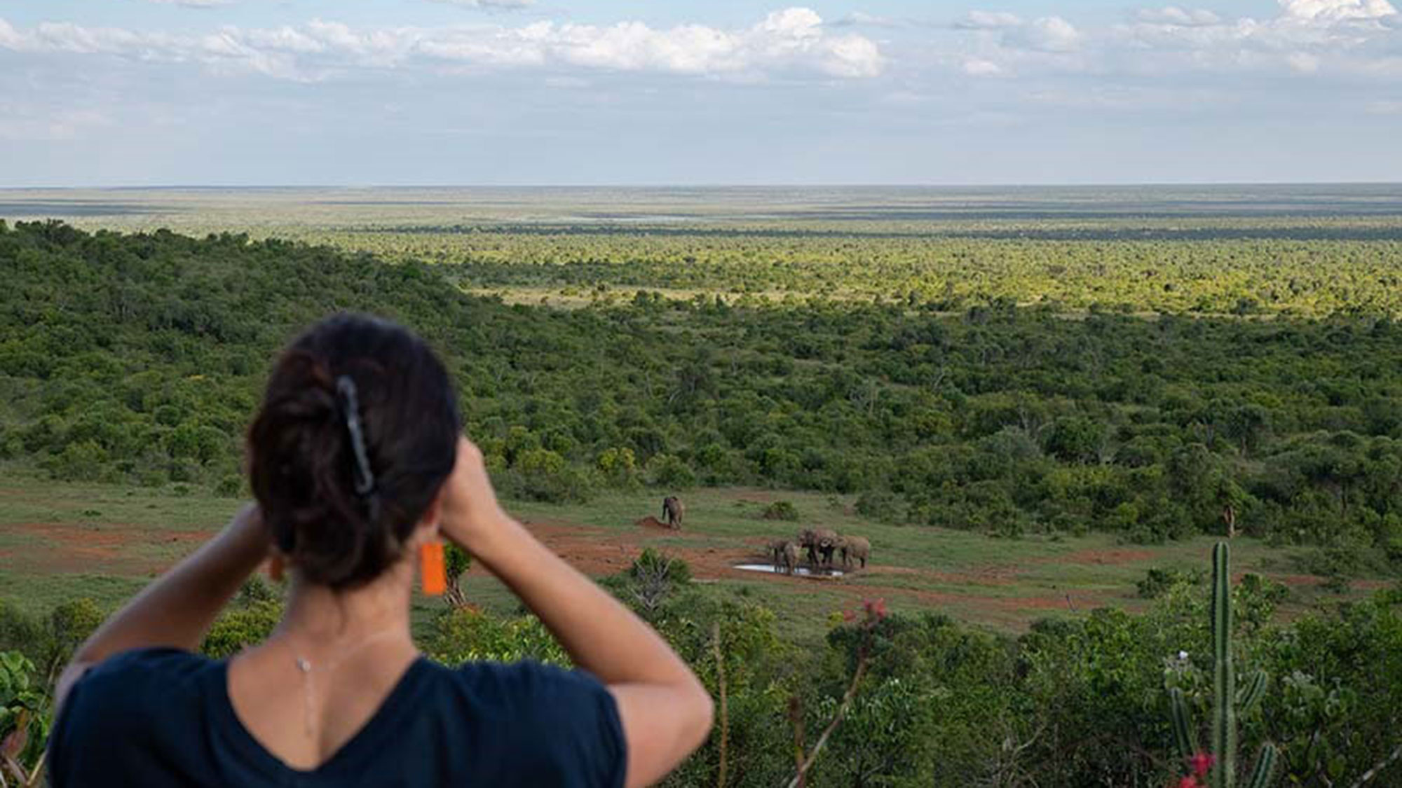 New lodge set to open in Kenya's Mugie Conservancy