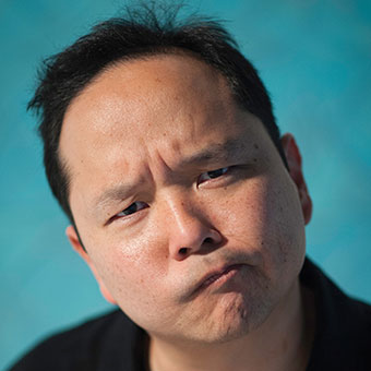 Festival performers include Paul Ogata, winner of the San Francisco International Comedy Competition.