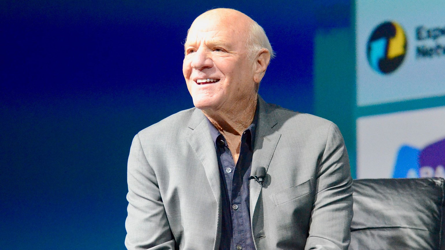 Barry Diller's vision for Expedia resonates with Wall Street