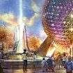 Evolving Epcot: Disney remakes its once-futuristic theme park