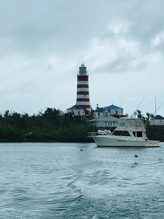Abacos community group shifts to long term vision