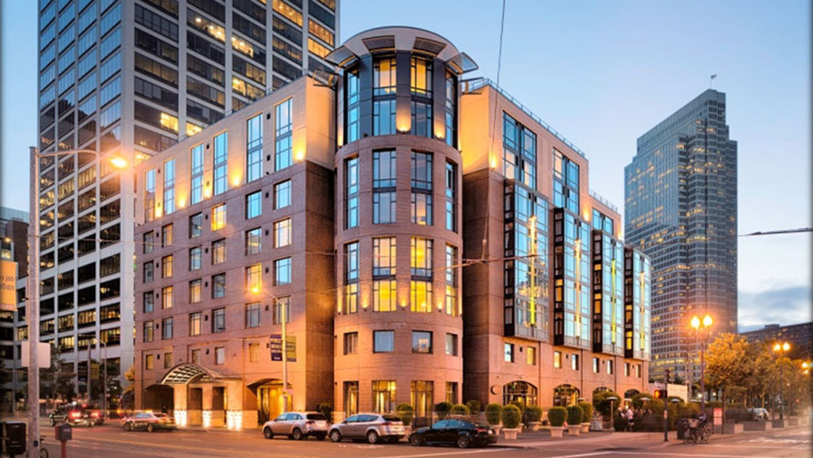 1 Hotels taking over Hotel Vitale in San Francisco