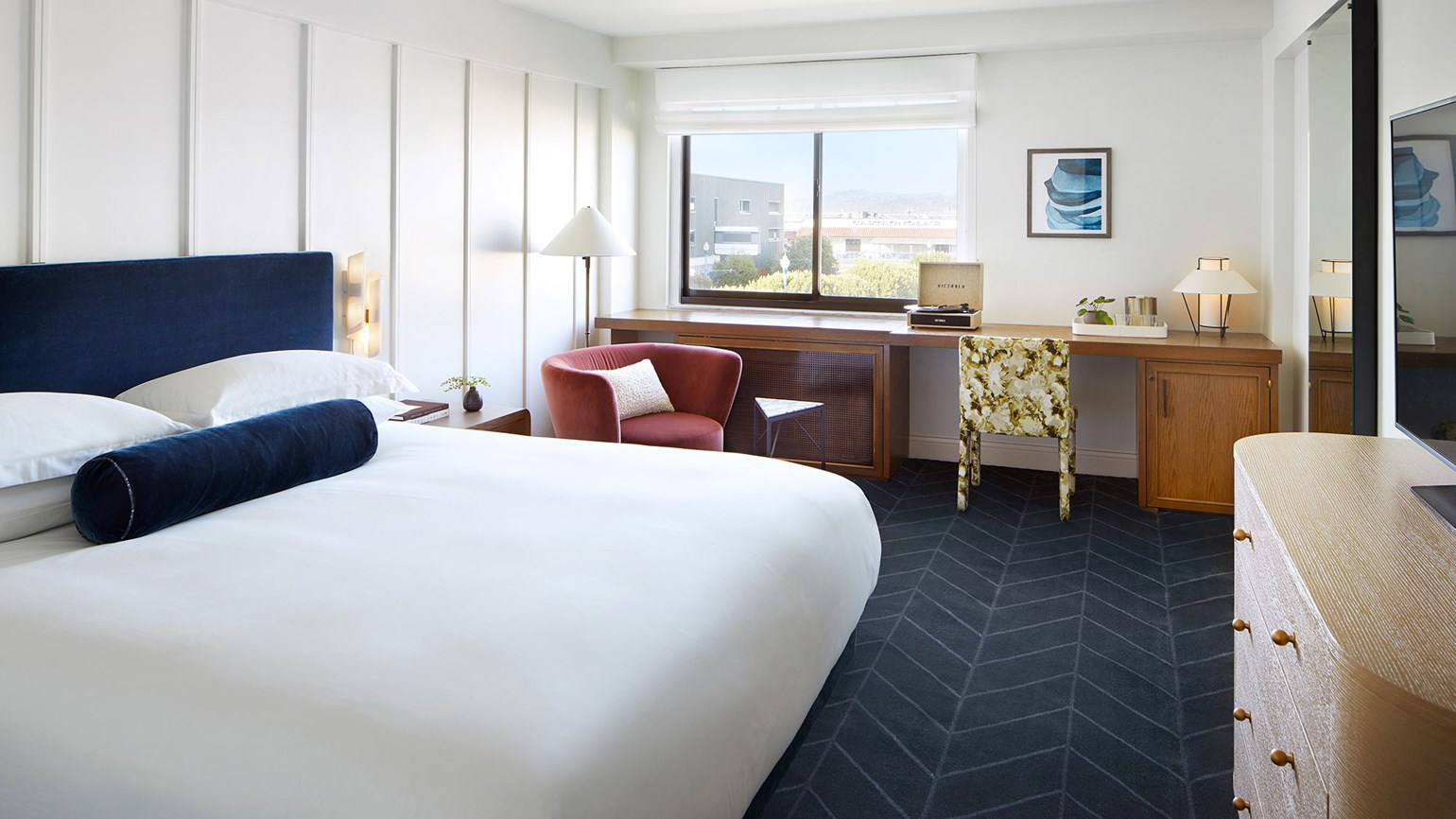 Kimpton coming to San Francisco's Fisherman's Wharf