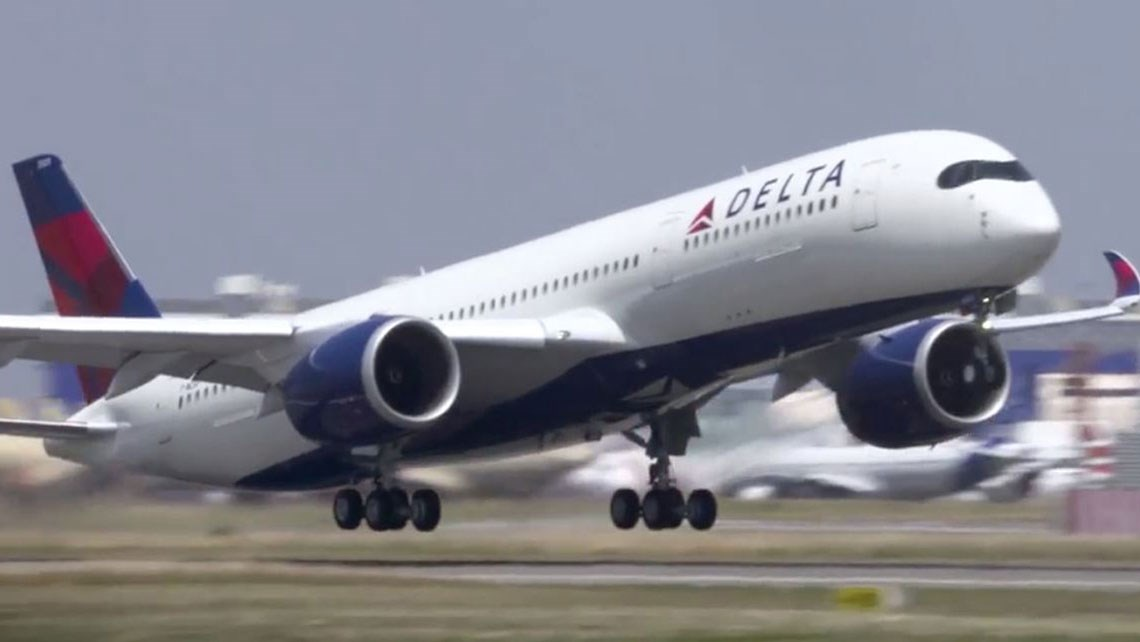 Delta to launch quarantine-free flights between Atlanta and Rome