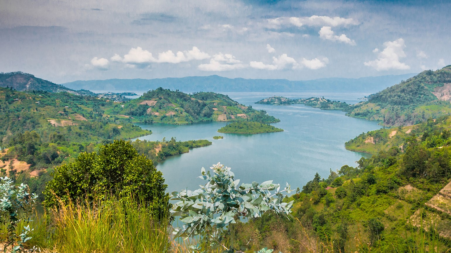 Rwanda's Lake Kivu a worthy follow-up to an unforgettable gorilla trek
