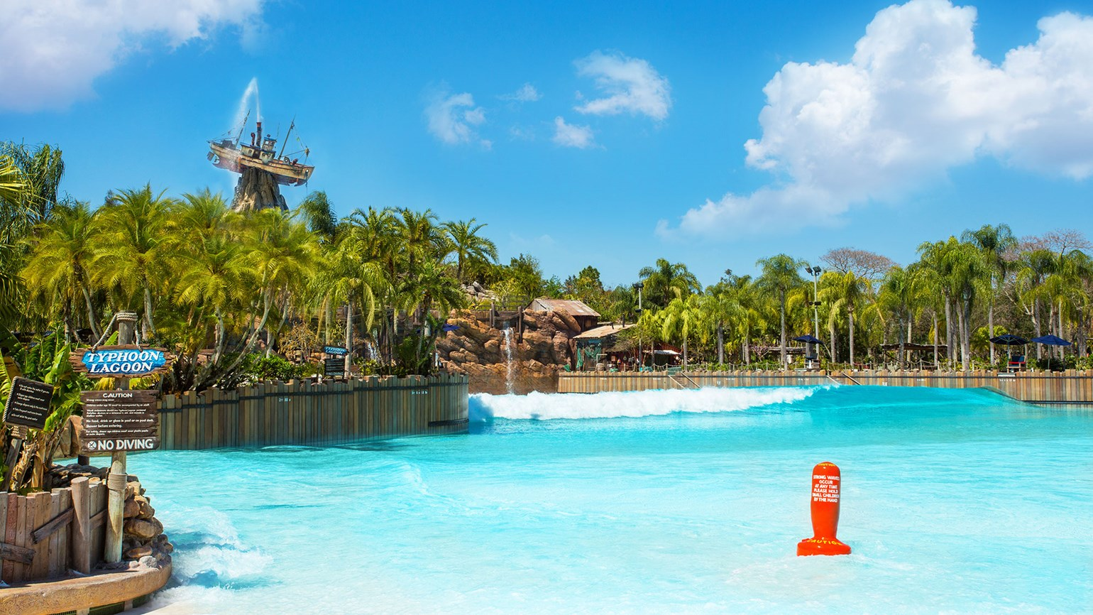 Disney introduces park ticket add-on for water parks and sports activities