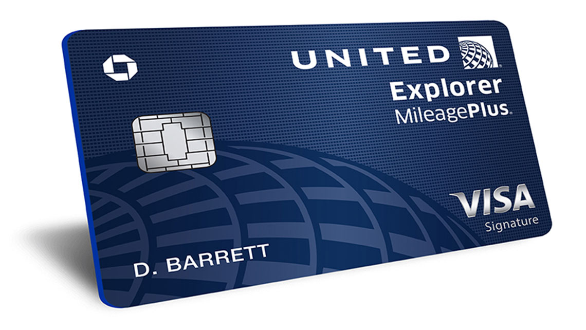United extends credit card deal