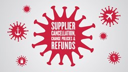 The latest travel cancellation, change and refund policies