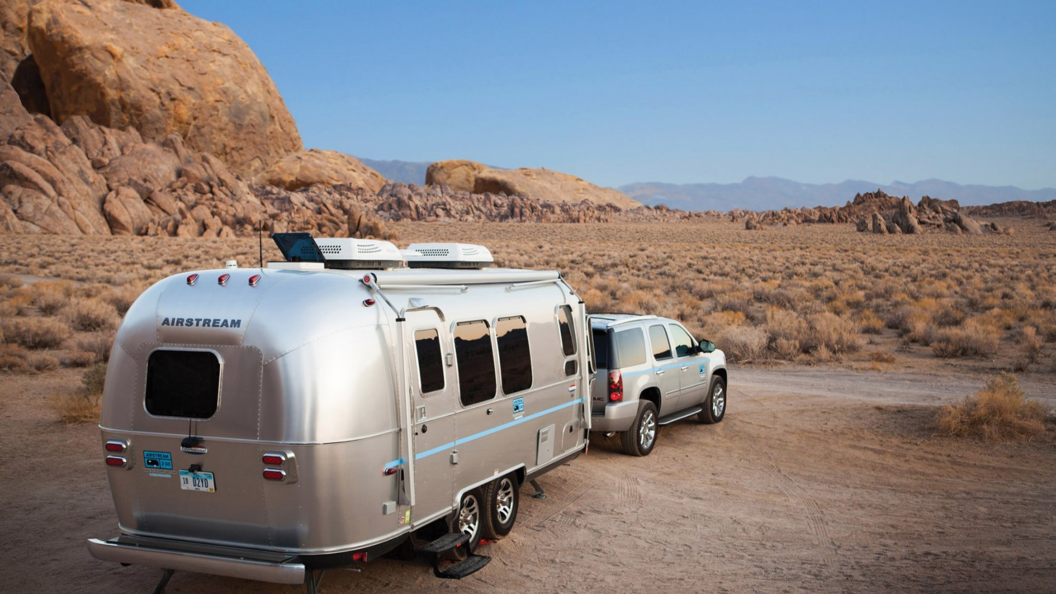 RV owners see opportunities in post-Covid travel industry