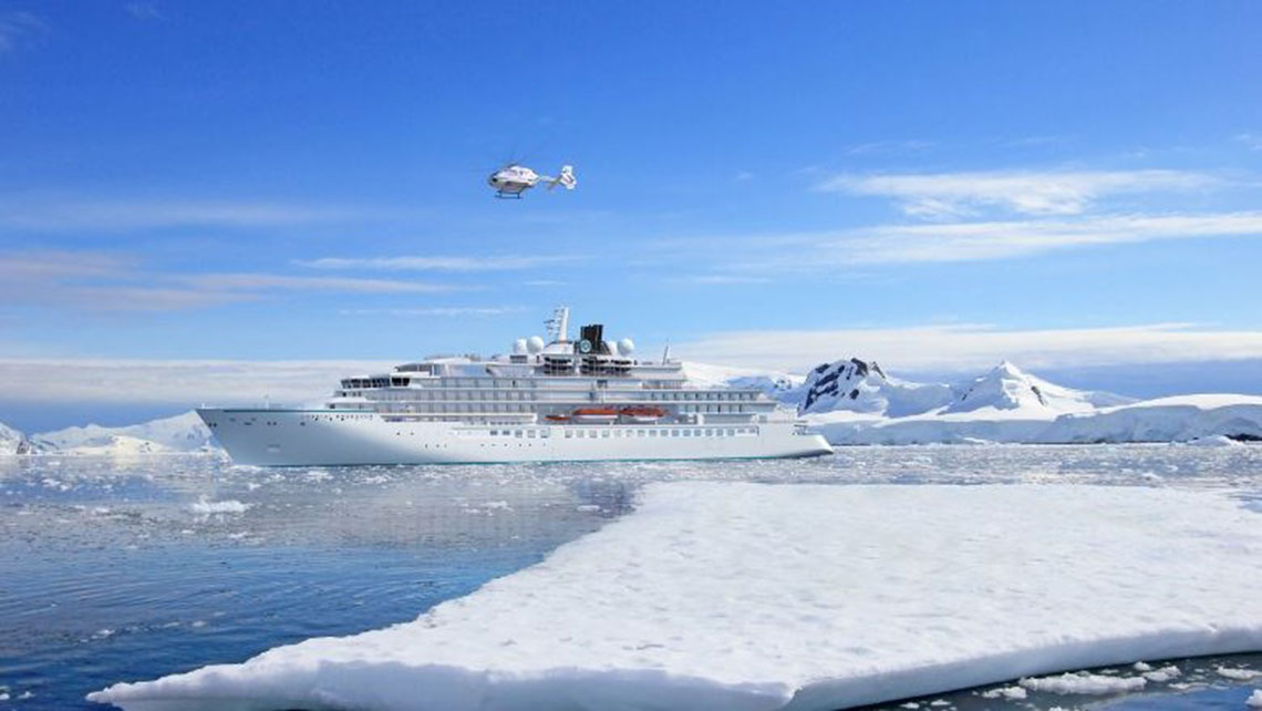 Crystal Endeavor's debut moved back three months