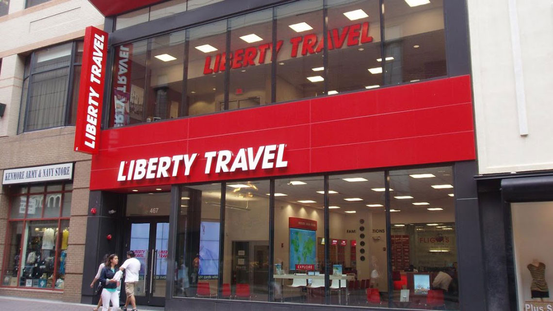 Flight Centre realigns U.S. leisure business