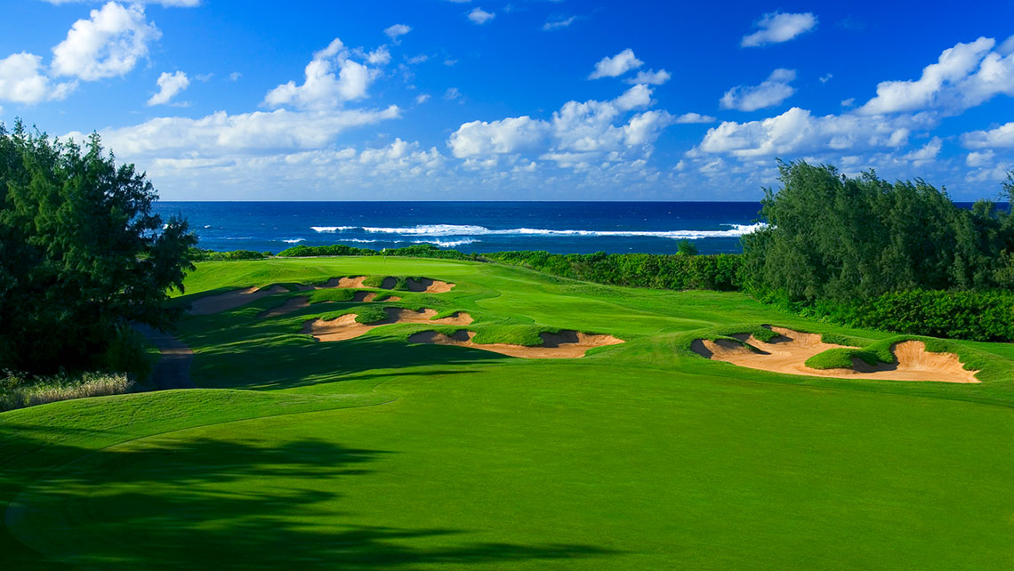 Turtle Bay Resort rolls out new golf gadget