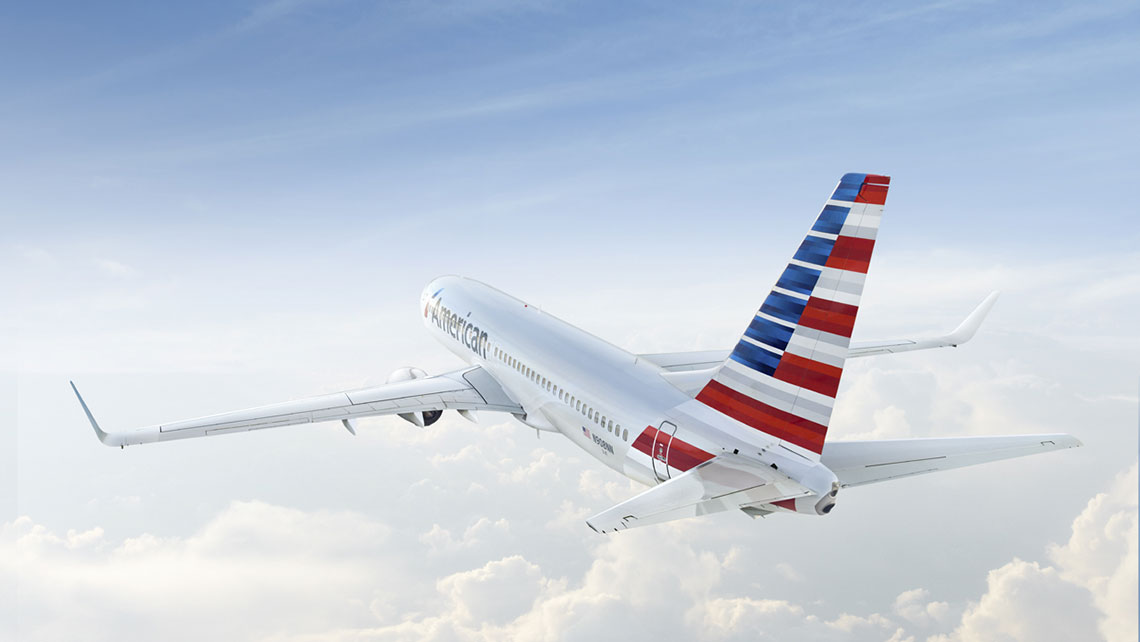 American Airlines making deep job cuts