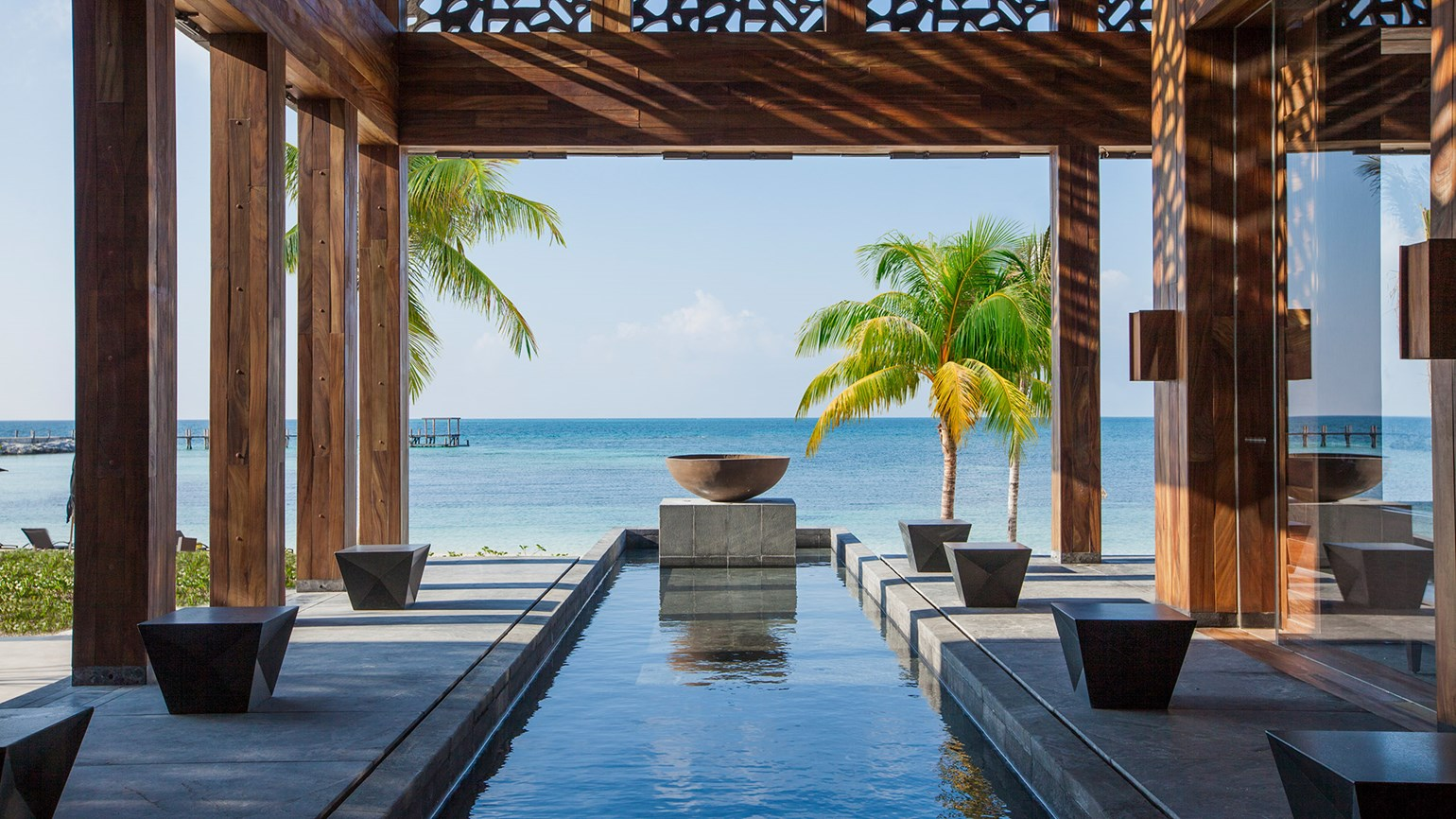 Nizuc Resort in Cancun to reopen June 11