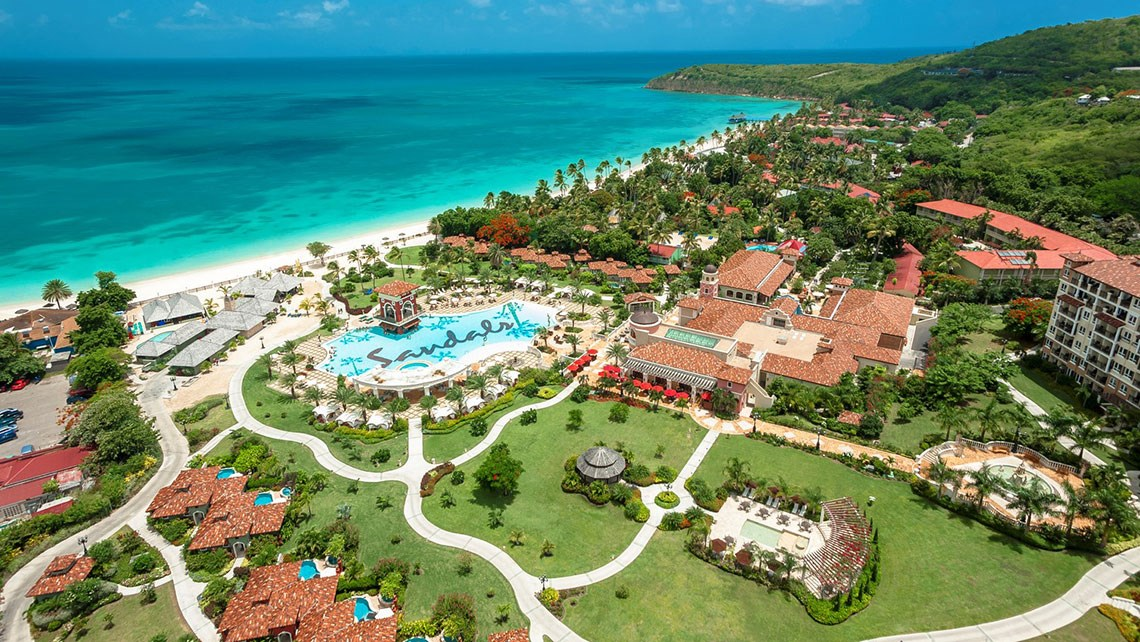 Sandals, Beaches resorts offering free Covid testing