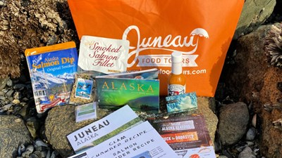 Juneau Food Tours launches culinary subscription box