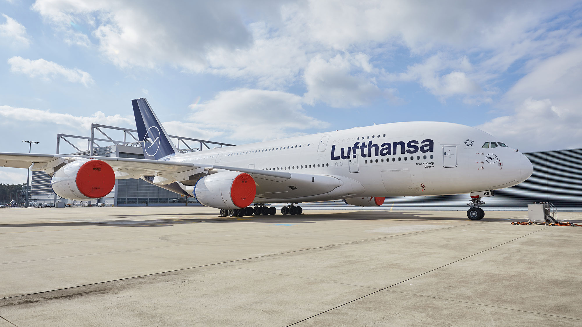 Lufthansa rolling out a digital health-records tool