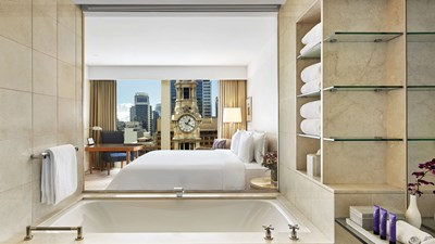 Reuse, renovate, redefine: Recycling historical buildings into hotels