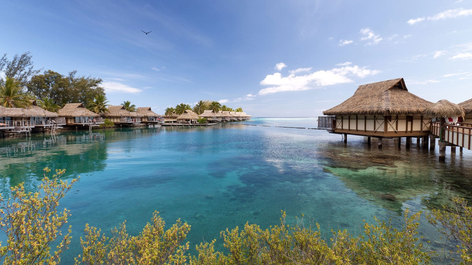 InterContinental Moorea closing permanently