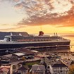Economic pain from cruise industry shutdown is far-reaching