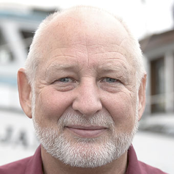 Dan Blanchard